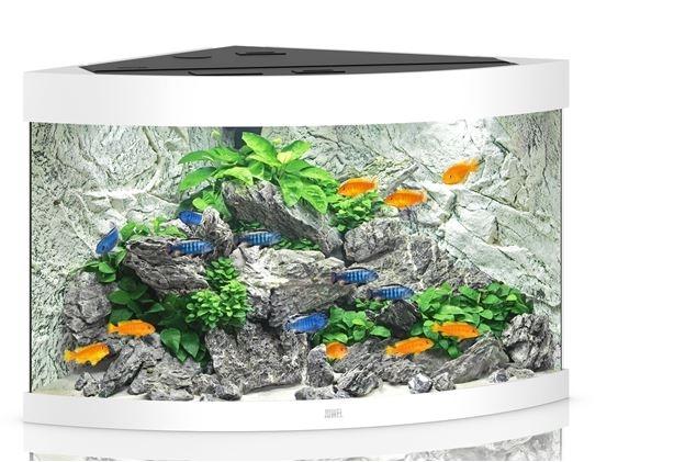 JUWEL AQUARIUM TRIGON 190 LED div. kleuren