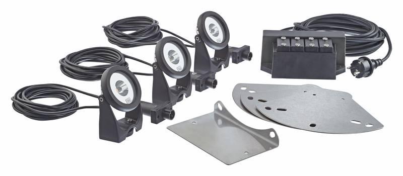 OASE VERLICHTINGSSET PONDJET LED-VERLICHTING