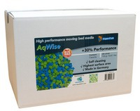 SF AQWISE FLOATING BED MEDIA/ MOVINGBED 20LITER