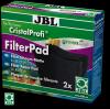 JBL CRISTAL PROFI M FILTERPAD 2 STUKS