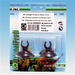 JBL UNIVERS. ZUIGNAP MET KLEM 12mm (2 stuks)