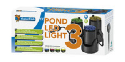 SF POND LED LIGHT 3