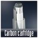 SICCE CO2 LIFE 1 CARBON CARTRIDGE L60 3  NAVULLINGEN