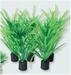 SF EASY PLANTS NANO PLUG 8CM 5 STUKS