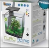 SF QUBIQ 30 LED AQUARIUM ZWART