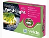 VELDA FLOATING POND LIGHT+ PLANT BASKET