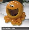 SF MONSTERS OCTAVE