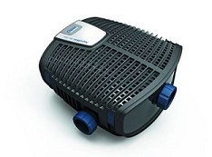filterpompen / watervalpompen